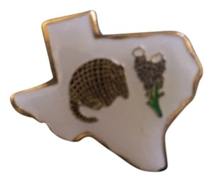 State Of Texas Pendant