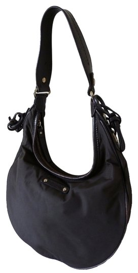 Kate Spade Nylon Hobo Bag