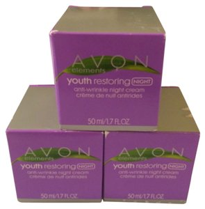 Avon Anti Wrinkle Night Cream
