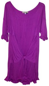 See by Chloe short dress fuschia on Tradesy
