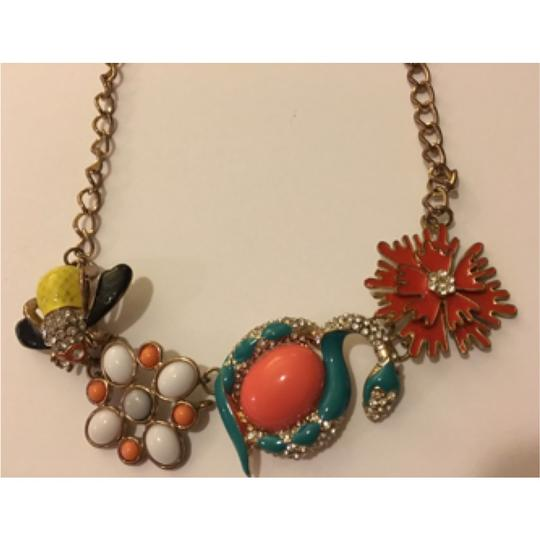 Target Target Statement necklace