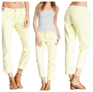 True Religion Trouser Pants Daffodil