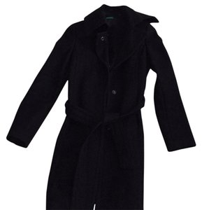 Color of benettone Trench Coat