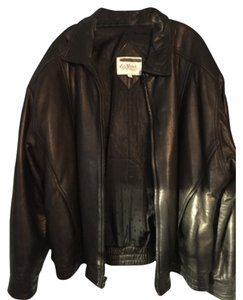 Ed Mitchell of Westport Men's Leather Leather Jacket
