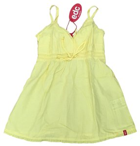 Esprit Top Yellow