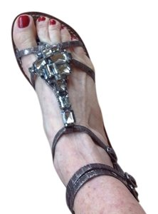 Sam edleman Studded Like New Sandals