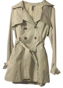 Ambition Trench Coat