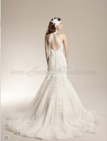 Jasmine Bridal F151001 Wedding Dress
