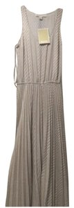 Tan Maxi Dress by MICHAEL Michael Kors