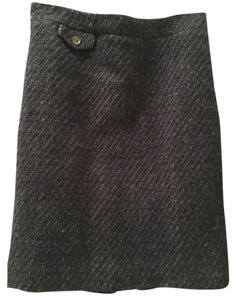 J.Crew Skirt Dark blue