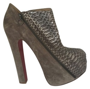 8a3479b1cc82 Christian Louboutin Boots + Booties - Up to 70% off at Tradesy