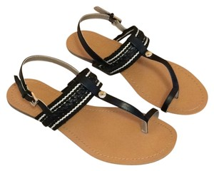 8bd305d63dc5 Tommy Hilfiger Sandals - Up to 90% off at Tradesy