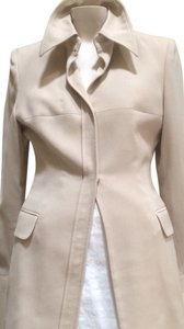 Barbara Bui Beige Jacket