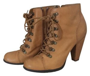Seychelles Tan camel brown Boots