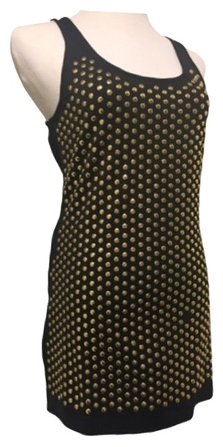 Item - Black New Dress Cover-up/Sarong Size 6 (S)