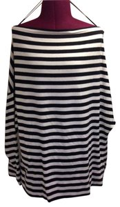 Michael Kors Merino Wool Boat Neck Tunic