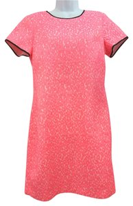 Banana Republic short dress Pink Shift on Tradesy
