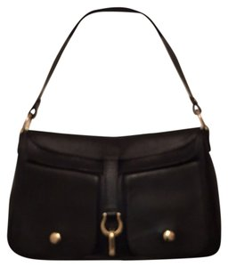 Kate Spade Leather Vintage Boutique Shoulder Bag