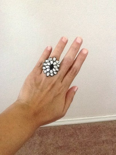 Other NWOT Expandable Flower Ring