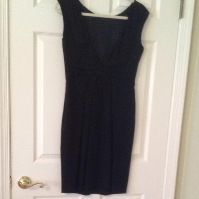 Suzi Chin for Maggy Boutique Lbd Evening Sleeveless Dress