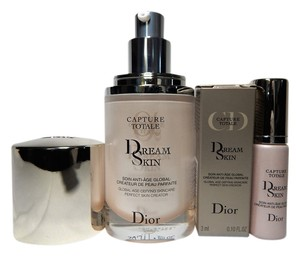 Dior Dior Capture Totale Dream Skin Perfect Skin Creator 1oz (Tester, NEW) Plus 2 bonus mini Dreamskins!
