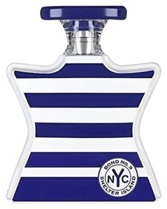 Bond No. 9 Shelter Island Mens Cologne 3.3 oz 100 ml Eau De Parfum Spray