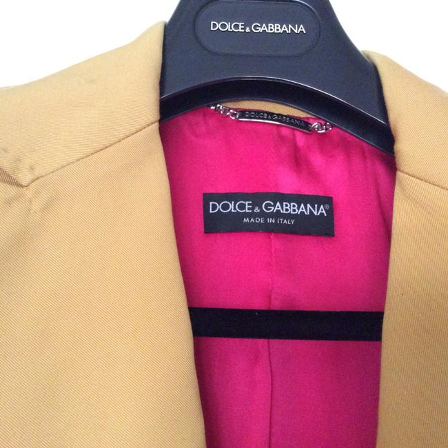 Dolce&Gabbana Dulce & gabbana three pieces