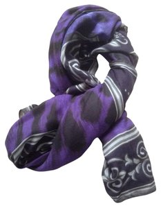 Versace Versace Scarf NWT