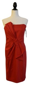 David Meister New With Tags Sleeveless Dress