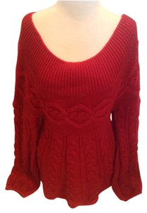 Moda International Shoulder Sweater