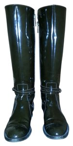Fratelli Rossetti Riding Low Dark Brown cacao Boots