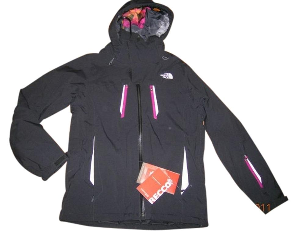 aaba1a71e855 The North Face THE NORTH FACE TNF  349 NEW Women s BISTARR Insulated Ski  JACKET Black  ...