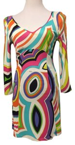 Maxi Dress by Emilio Pucci