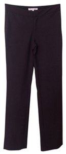 Rebecca Taylor Straight Pants Purple