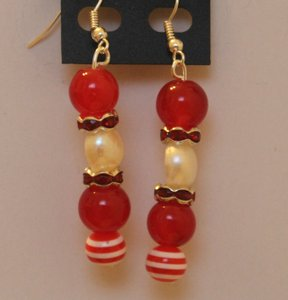 Other Beautiful Genuine Pearl Earrings