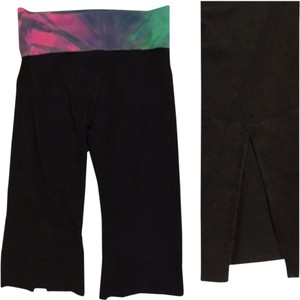 Hard Tail Athletic Pants Black