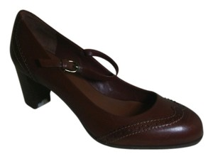 Etienne Aigner Pump Brown Pumps