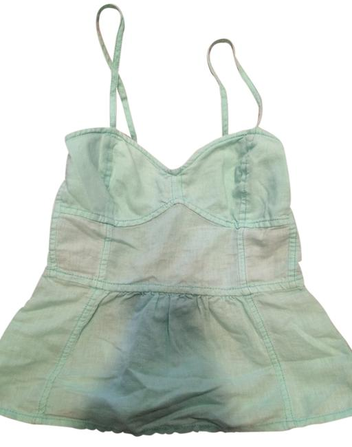 American Eagle Outfitters Top Mint