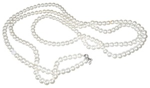 Sarah Coventry Vintage Sarah Coventry Costume White Pearl Necklace