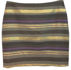 Banana Republic Cotton Pencil Skirt