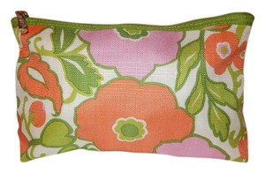 Clinique Clinique Brand New Floral Cosmetic Bag