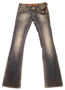 Rock Revival Raquel Boot Jeans Boot Cut Jeans
