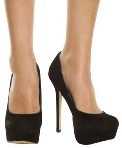 Platform pumps Platforms