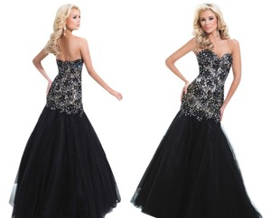 Tony Bowls Prom Dress