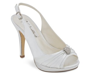 Coloriffics Avalon Wedding Shoes