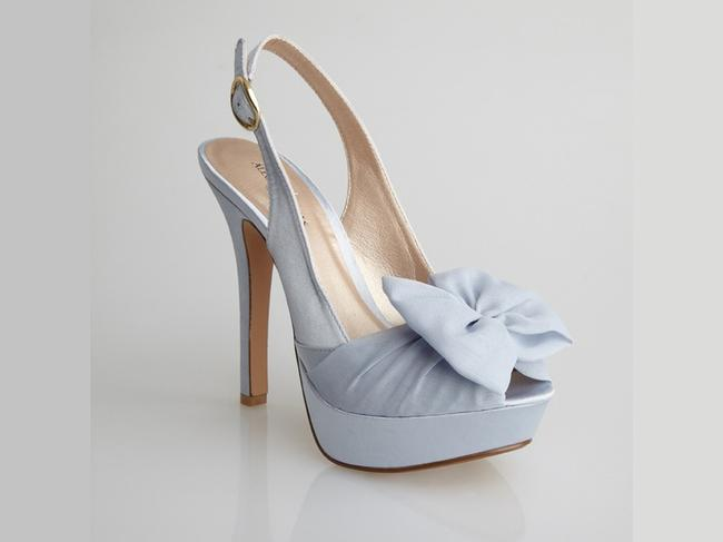 Item - Blue Sunrise Pumps Size US 8 Regular (M, B)