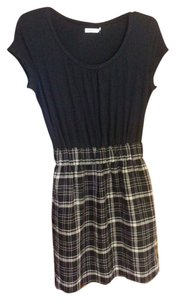 Lark & Wolff short dress Plaid on Tradesy