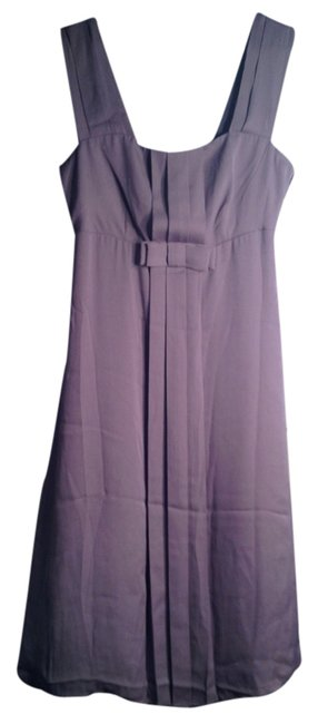 Preload https://item5.tradesy.com/images/h-and-m-gray-knee-length-cocktail-dress-size-6-s-1255509-0-0.jpg?width=400&height=650