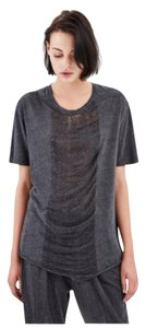 Raquel Allegra T Shirt Grey