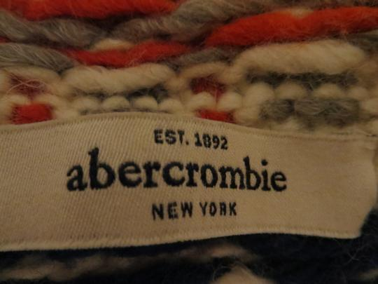 Abercrombie & Fitch Receive this free with $30.00 purchase-Abercrombie Infinity Scarf